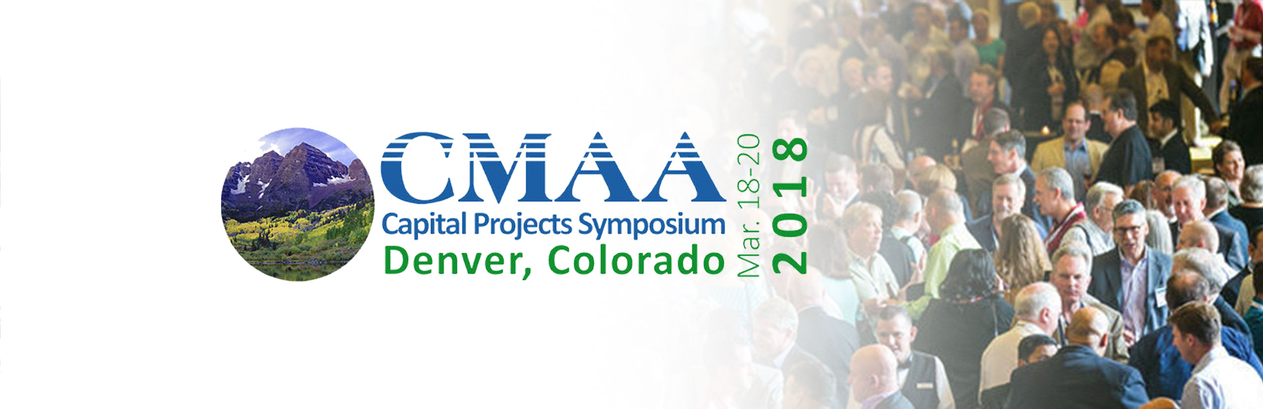 2018 CMAA Capital Projects Symposium