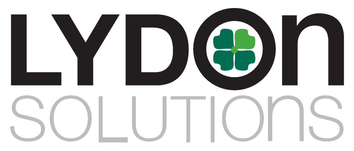 Lydon Solutions Logo