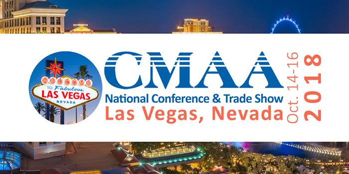 2018 CMAA National Conference