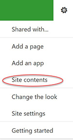 How and Why to Use Promoted Links in SharePoint | Lydon