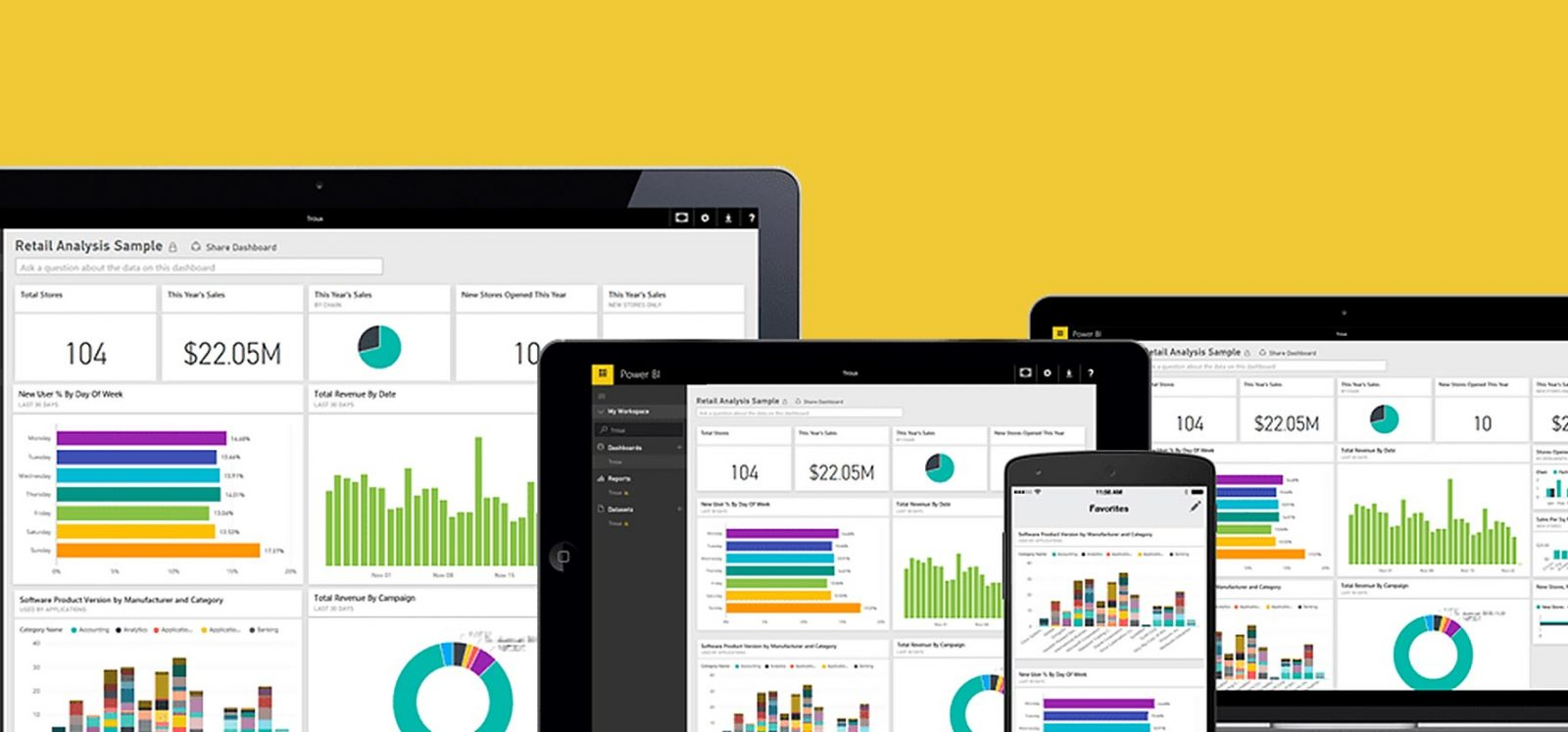 Microsoft Power BI Paginated Reports